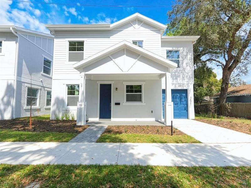 21 W ORLANDO STREET, Orlando, FL 32804 - #: O5900571