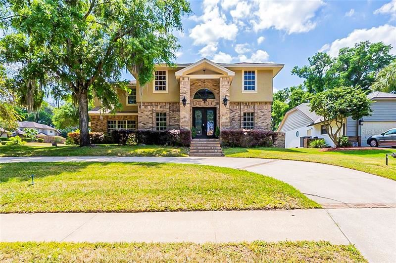 1115 KOPRIL LANE, Longwood, FL 32779 - #: O5936571