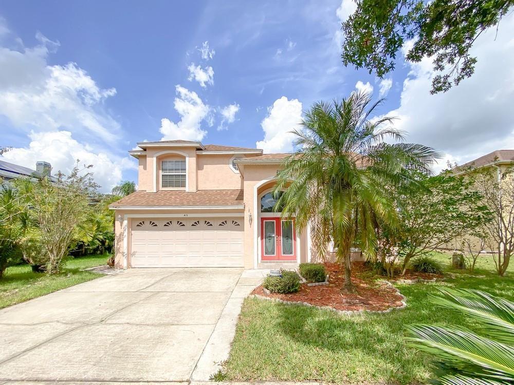 419 ROCKAFELLOW WAY, Orlando, FL 32828 - #: O5977571