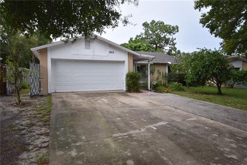 3012 WILLOW BEND BOULEVARD, Orlando, FL 32808 - MLS#: S5038571