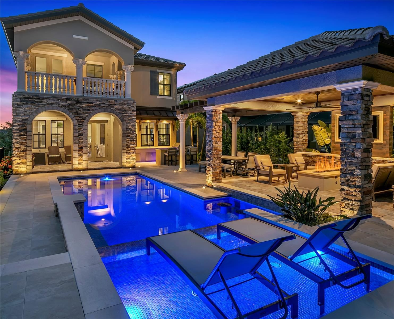1518 LAVELLO LANE, Palm Harbor, FL 34683 - #: U8131571