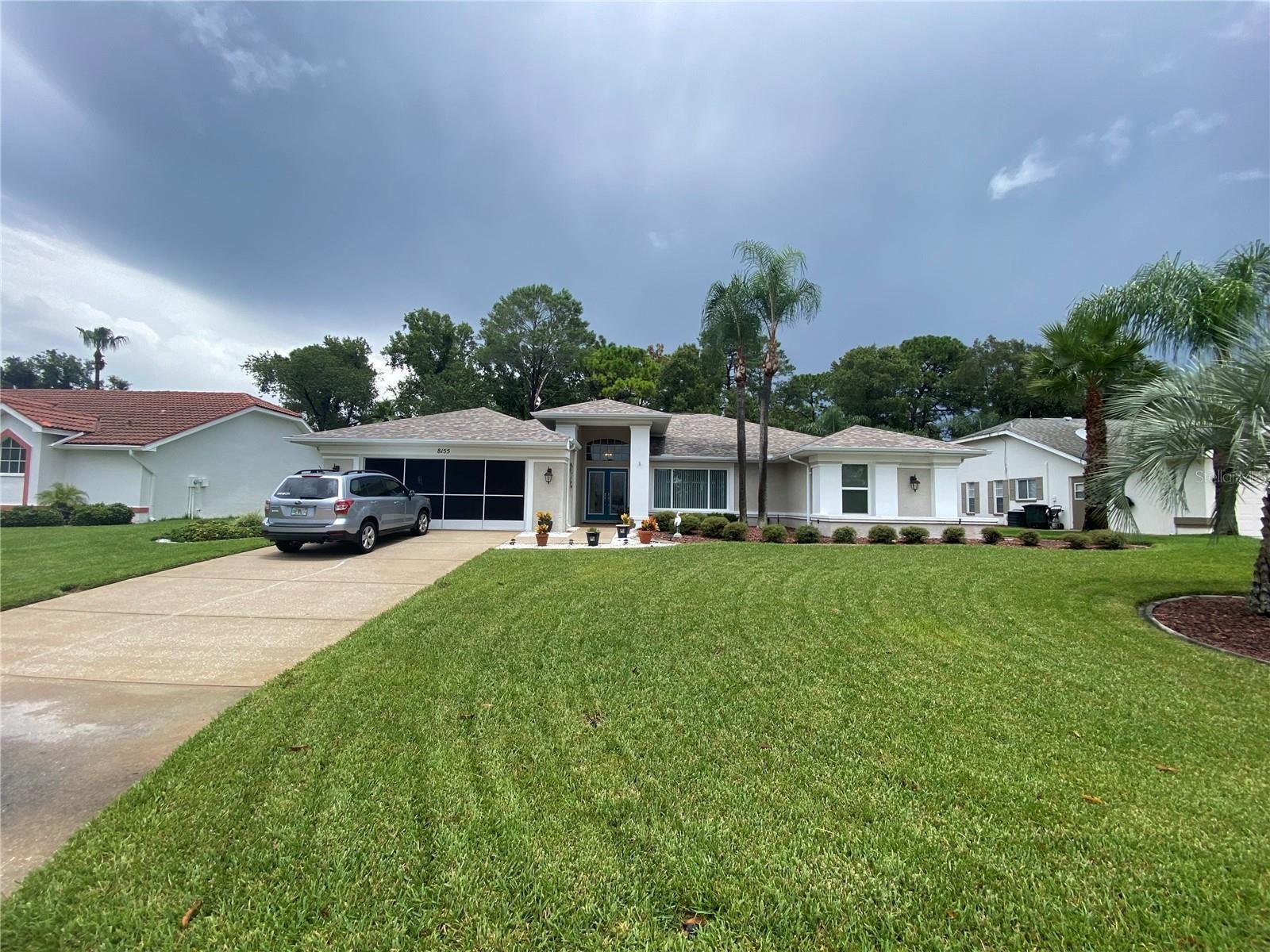 8155 WINDING OAK LANE, Spring Hill, FL 34606 - #: W7836571