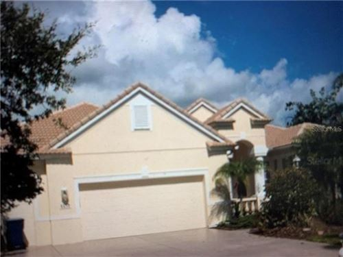 Photo of 6630 WINDJAMMER PLACE, LAKEWOOD RANCH, FL 34202 (MLS # A4468572)