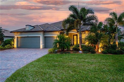 Photo of 17043 LOUDON PLACE, BRADENTON, FL 34202 (MLS # A4488572)