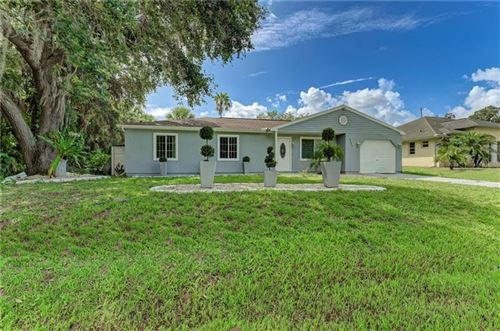 Photo of 4324 BLITZEN TERRACE, NORTH PORT, FL 34287 (MLS # C7430572)