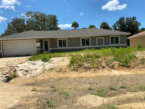 Photo of 1684 BLACKWOOD CIRCLE, NORTH PORT, FL 34288 (MLS # D6112572)