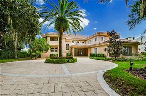Photo of 6464 DEACON CIRCLE, WINDERMERE, FL 34786 (MLS # O5534572)