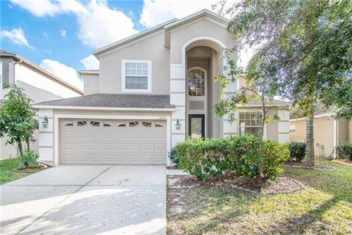 Photo of 18347 HOLLAND HOUSE LOOP, LAND O LAKES, FL 34638 (MLS # O5831572)