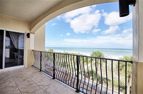 Tiny photo for 940 GULF BOULEVARD #300, INDIAN ROCKS BEACH, FL 33785 (MLS # T3255572)