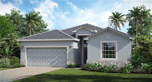 Photo of 6651 CLAIRBORNE LANE, BRADENTON, FL 34211 (MLS # T3273572)