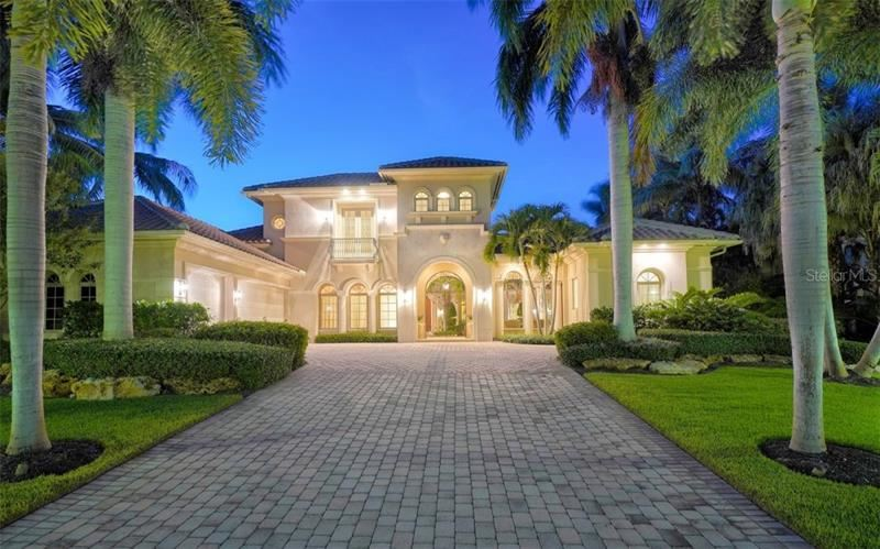 35 LIGHTHOUSE POINT DRIVE, Longboat Key, FL 34228 - #: A4477572