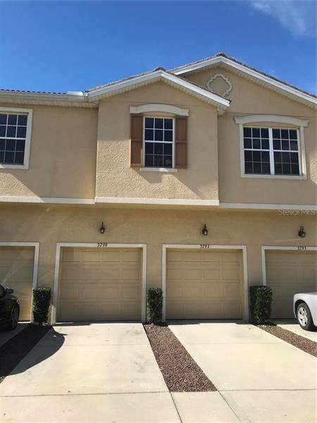 3799 PARKRIDGE CIRCLE #3-204, Sarasota, FL 34243 - #: A4484572