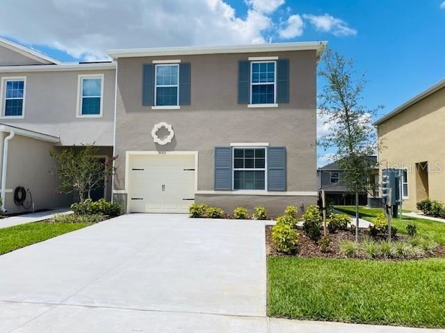 9053 WILDFLOWER LANE, Kissimmee, FL 34747 - #: O5865572