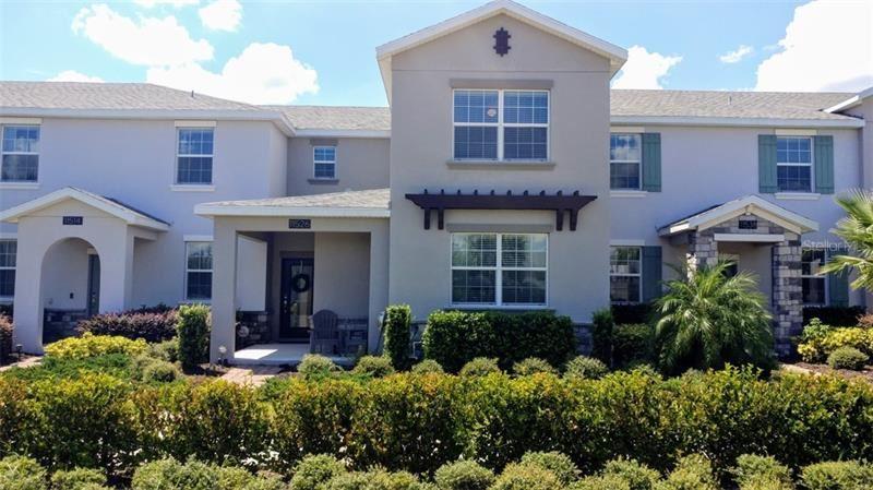 11526 COMIC ALLEY, Orlando, FL 32832 - #: O5883572