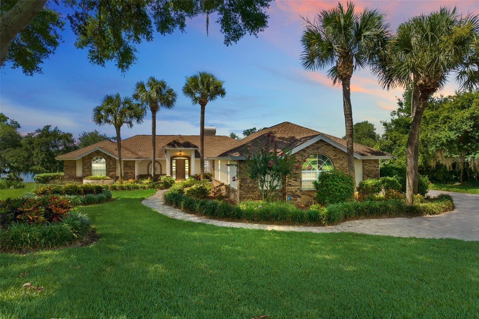 17801 BONNIEVISTA COURT, Winter Garden, FL 34787 - #: O5951572