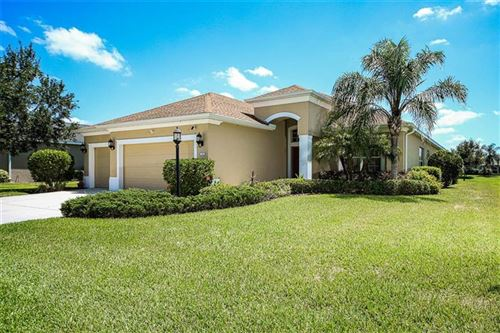 Photo of 1433 HICKORY VIEW CIRCLE, PARRISH, FL 34219 (MLS # A4468573)