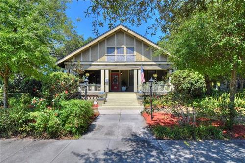 Photo of 5202 N CENTRAL AVENUE, TAMPA, FL 33603 (MLS # L4915573)