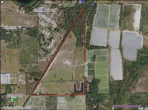 Photo of 1689 CR 579 HIGHWAY, WIMAUMA, FL 33598 (MLS # T3118573)