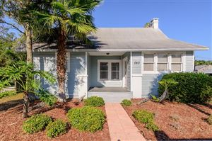 Photo of 640 DOUGLAS AVENUE, DUNEDIN, FL 34698 (MLS # U8057573)