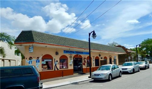 Photo of 498 ATHENS STREET, TARPON SPRINGS, FL 34689 (MLS # U8131573)