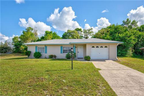 Photo of 1295 BACHMAN AVENUE, DELTONA, FL 32725 (MLS # V4921573)