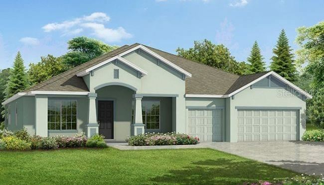 1609 MARSH POINTE DRIVE, Clermont, FL 34711 - #: O5963573
