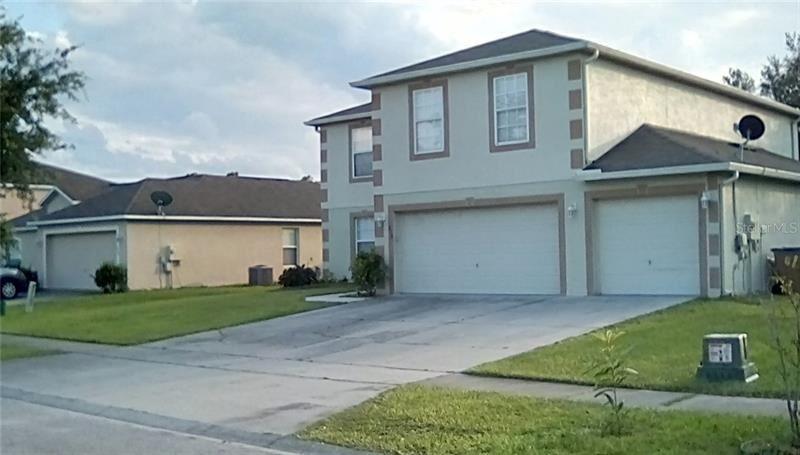 515 WOODLAND CREEK BOULEVARD, Kissimmee, FL 34744 - #: S5035573