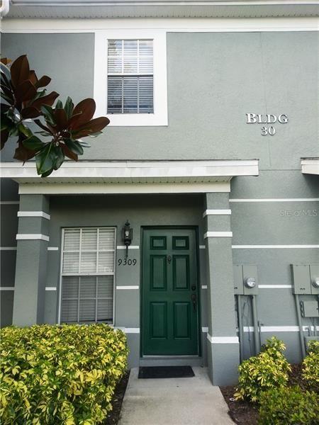 9309 JASMINE FLOWER LANE #186, Orlando, FL 32832 - #: U8094573
