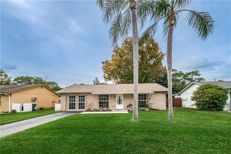 3617 DELLEFIELD STREET, New Port Richey, FL 34655 - #: U8102573