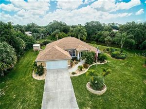 Photo of 2090 OMEGA COURT, NORTH PORT, FL 34288 (MLS # A4439574)