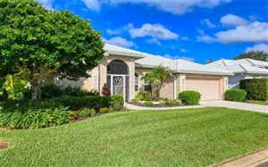 Photo of 4269 HEARTHSTONE DRIVE, SARASOTA, FL 34238 (MLS # A4447574)