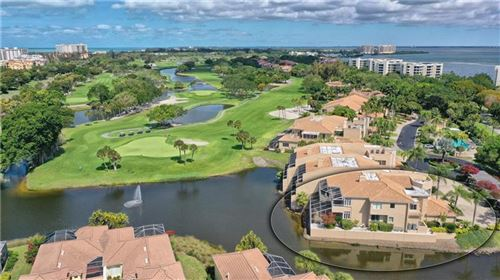 Photo of 2003 HARBOUR LINKS DRIVE #2003, LONGBOAT KEY, FL 34228 (MLS # A4464574)
