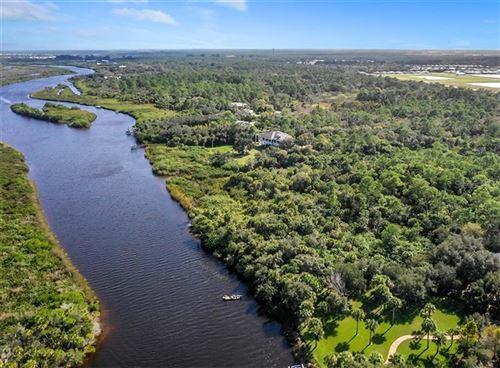 Photo of 780 NORTH RIVER ROAD, VENICE, FL 34293 (MLS # N6108574)