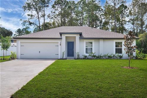 Photo of TBD TOPSY TERRACE, NORTH PORT, FL 34286 (MLS # T3269574)