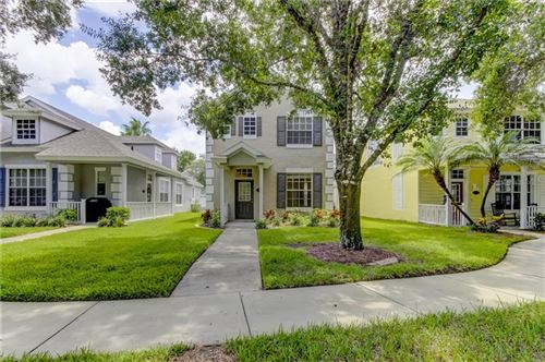 Photo of 10806 SIERRA VISTA PLACE, TAMPA, FL 33626 (MLS # U8093574)