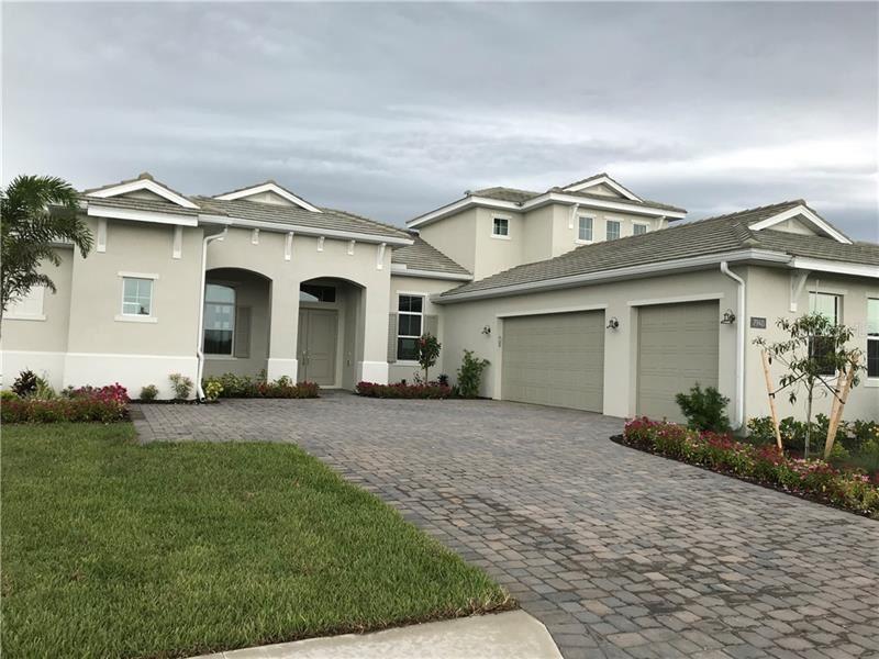 Photo of 7940 REDONDA LOOP, LAKEWOOD RANCH, FL 34202 (MLS # A4454574)