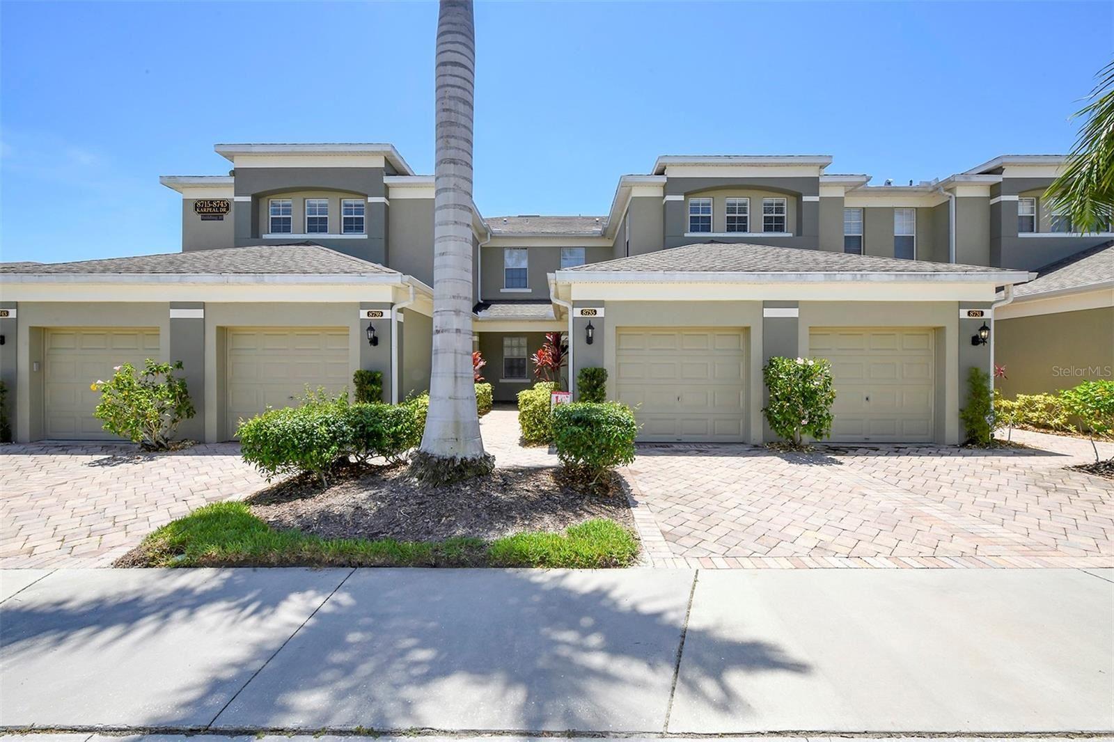 8735 KARPEAL DRIVE #1003, Sarasota, FL 34238 - #: A4508574