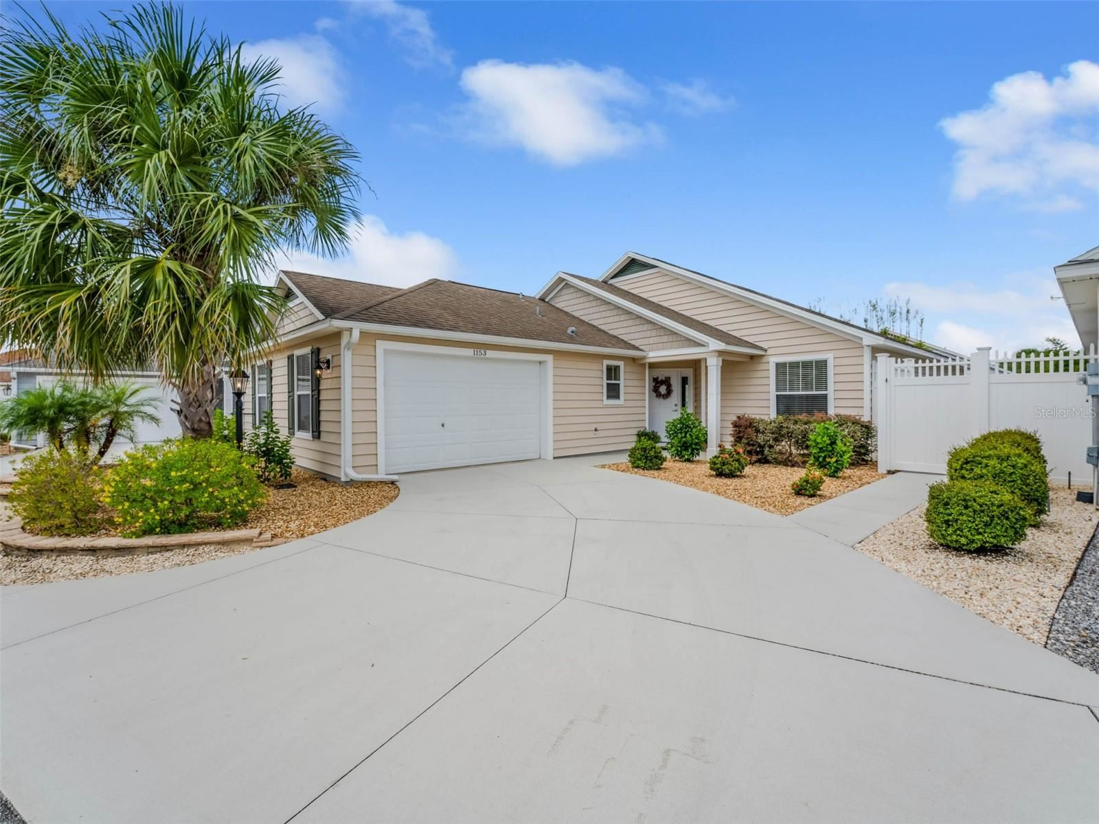 1153 OLD DOMINION ROAD, The Villages, FL 32162 - #: A4509574
