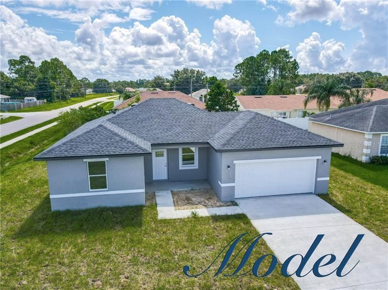 413 ARKANSAS COURT, Poinciana, FL 34759 - #: O5839574
