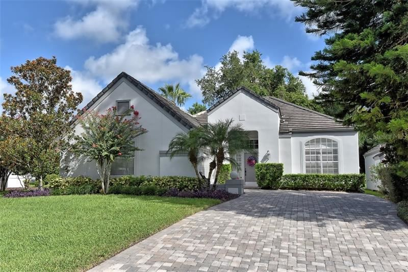 1269 BRAMPTON PLACE, Lake Mary, FL 32746 - #: O5879574