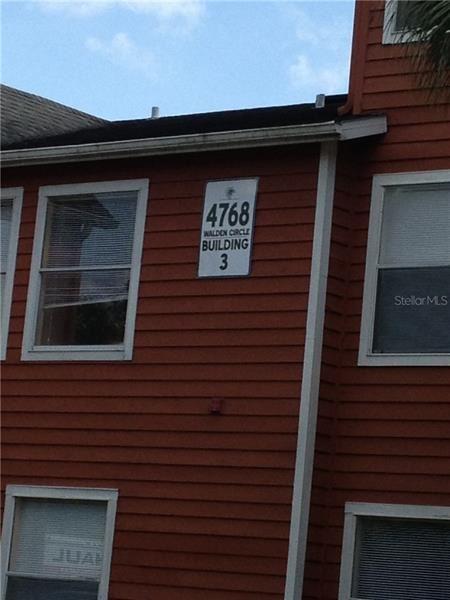 Photo of 4768 WALDEN CIRCLE #24, ORLANDO, FL 32811 (MLS # O5902574)