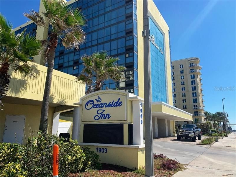 1909 S ATLANTIC AVENUE #901, Daytona Beach Shores, FL 32118 - #: O5929574