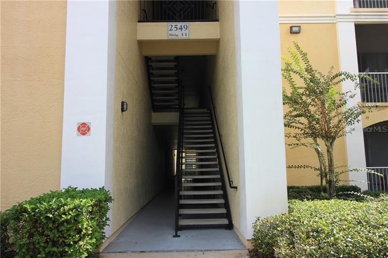 Photo of 2549 MAITLAND CROSSING WAY #203, ORLANDO, FL 32810 (MLS # S5041574)