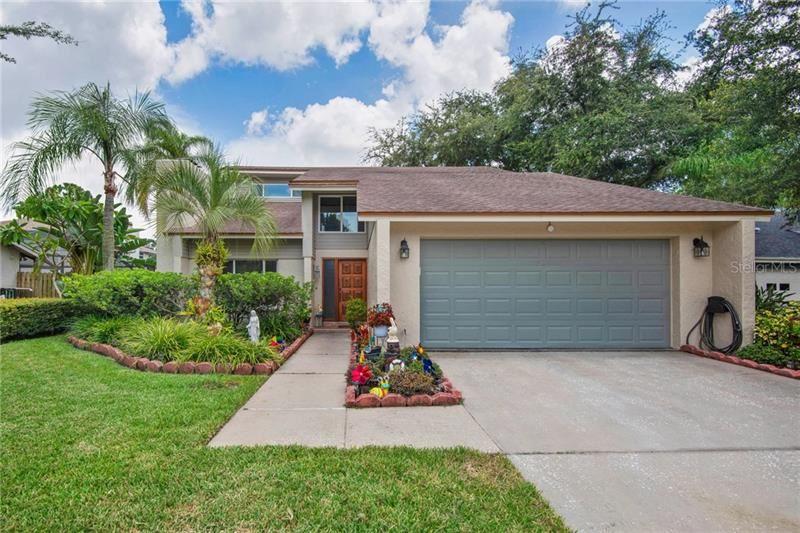 3304 DEL PRADO COURT, Tampa, FL 33614 - MLS#: T3251574