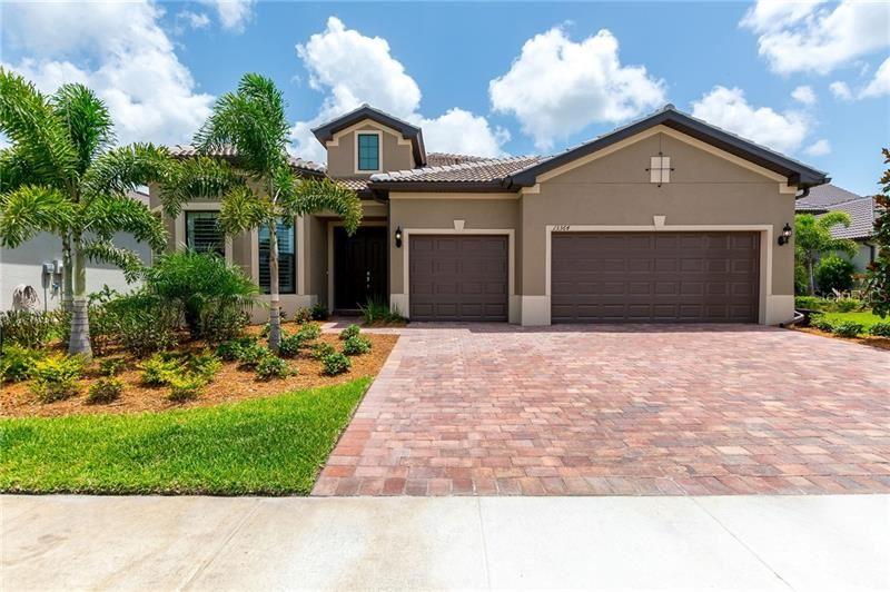Photo of 13364 PELTO STREET, VENICE, FL 34293 (MLS # T3252574)