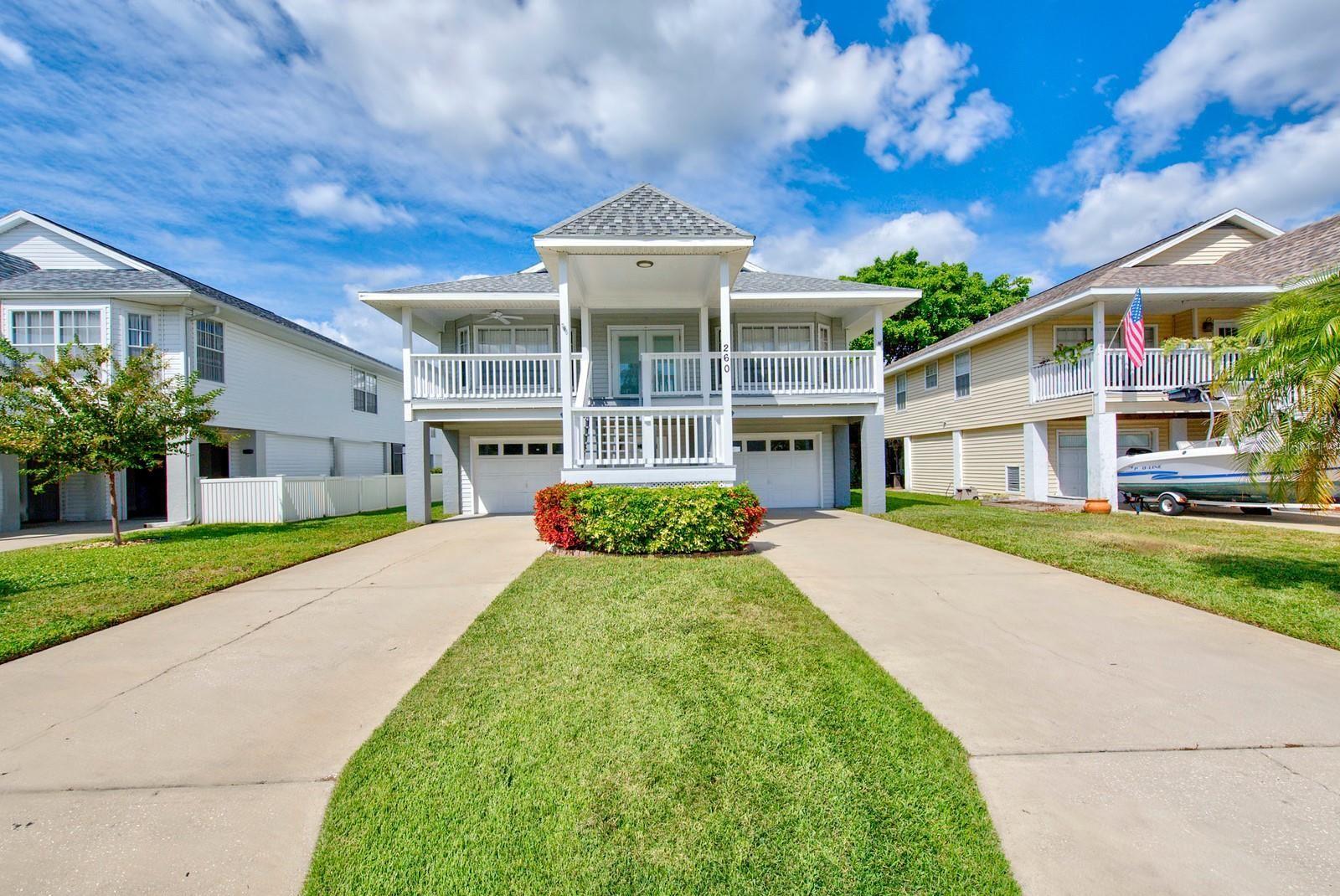 260 125TH AVENUE, Treasure Island, FL 33706 - MLS#: U8140574