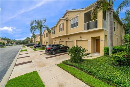 Photo of 3454 PARKRIDGE CIRCLE #33-203, SARASOTA, FL 34243 (MLS # A4468575)