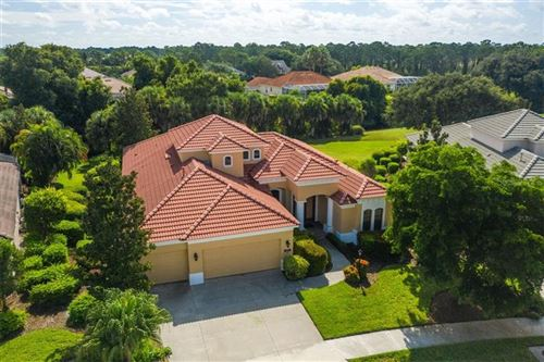 Photo of 684 CRANE PRAIRIE WAY, OSPREY, FL 34229 (MLS # A4478575)