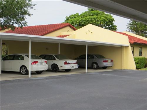 Tiny photo for 1315 58TH STREET W #1315, BRADENTON, FL 34209 (MLS # A4481575)