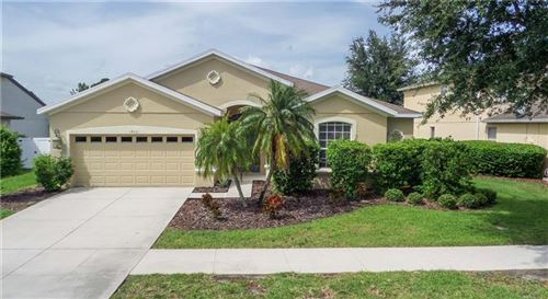 Photo of 1826 BOTTLEBRUSH WAY, NORTH PORT, FL 34289 (MLS # C7430575)